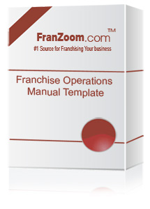 franchise procedures manual