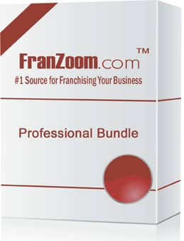 FranZoom - Online Franchise Document Services - FDD, Operations Manual, Franchising Guide - Only $199