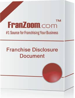 Franzoom Online Franchise Document Services Fdd Operations Manual Franchising Guide More